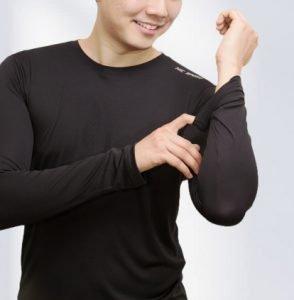 男女通用的超冷感长袖 photo review